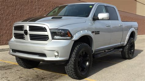 2014 ram 1500 sport lifted lifted 2015 ram 1500 sport 4wd by rtxc canada