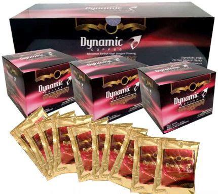 Kopi Dynamix kopi dynamic harga asli bahaya efek sing kopi dynamic