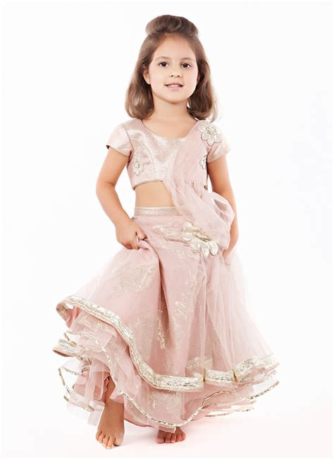kids dress desing kidology designer kidswear dresses indian designer