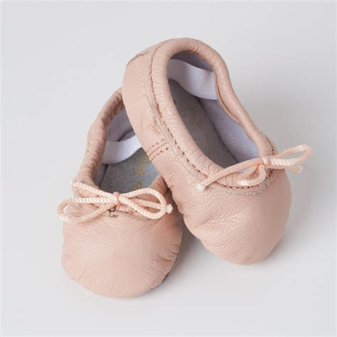 ballet slippers for pink baby ballet slippers project nursery