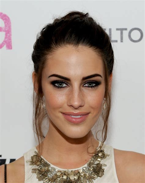older person oval face shape hair styles jessica lowndes photos photos 19th annual elton john