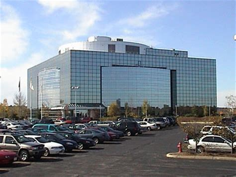 Bose Corporate Office by Bose Headquarters