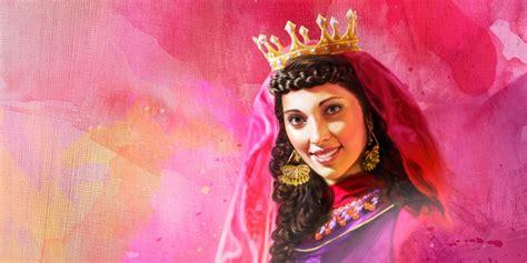 la reina ester la reina ester actu 243 con sabidur 237 a la reina reinas y