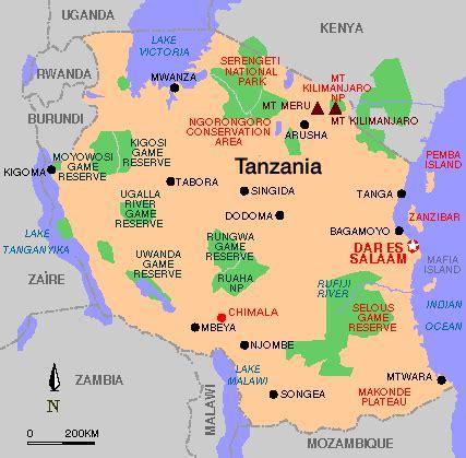 africa map kilimanjaro for 3 weeks to climb mt kilimanjaro a symbolic