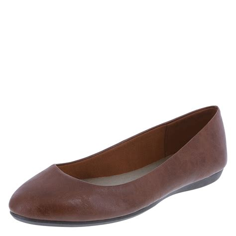 shoes flats american eagle clinton s ballet flat shoe payless