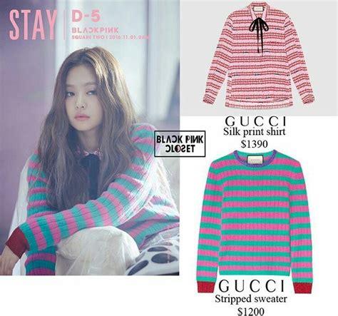 Harga T Shirt Gucci blackpink jennie fashion gucci tshirt kpopfashion