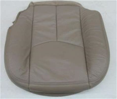 silverado leather seat covers oem 03 04 05 06 chevy silverado oem leather seat cover gm
