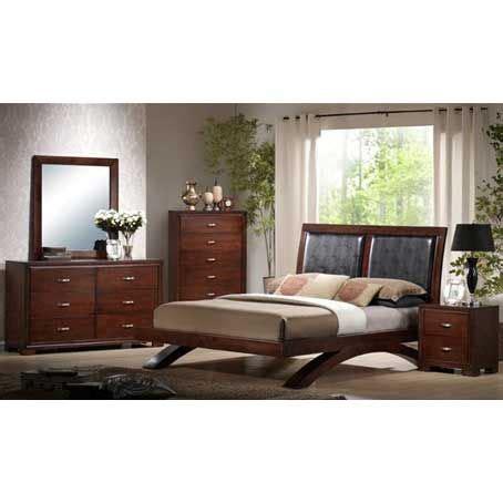 7 bedroom set information