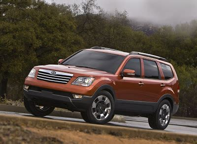 7 Passenger Suv Kia Jeffcars Your Auto Industry Connection The Borrego