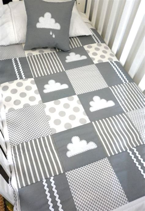 Crib Pattern by Easy Crib Quilt Patterns Woodworking Projects Plans