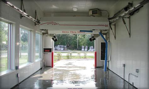 bunn brantley enterprises projects car washes