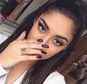 Er Worden Alleen Resultaten Weergegeven Voor Tumblr Makeup Brown Eyes