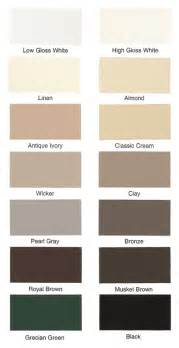 american standard color chart american standard toilets colors chart