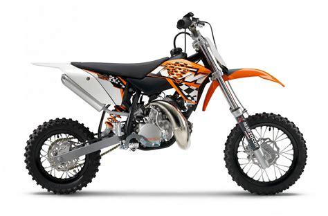 Ktm Sx50 Motorcycle Pictures Ktm 50 Sx 2011