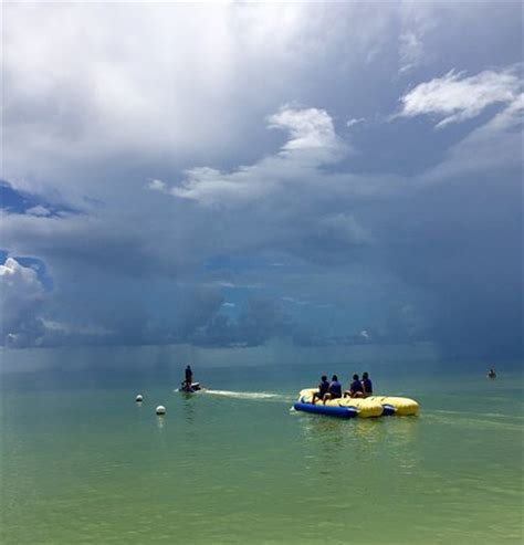banana boat ride pictures banana boat rides picture of marco island water sports