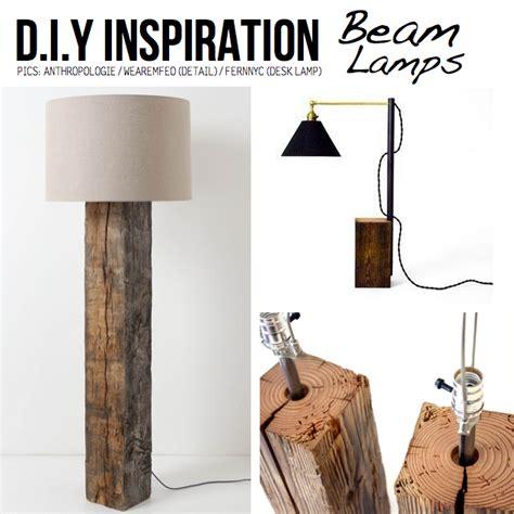 diy ideas amp tutorials for salvaged wooden beams
