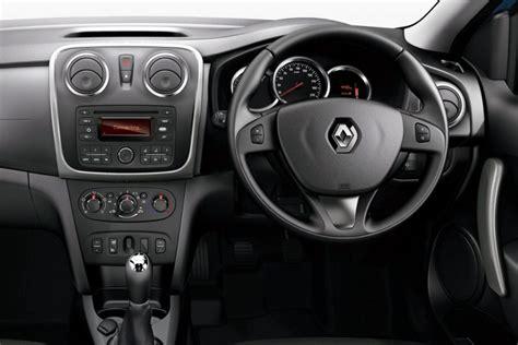 renault sandero interior renault sandero 2014 review cars co za