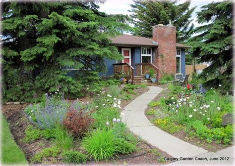 Garden Arch Calgary Calgary Garden Coach Monthly Tasks And Tips