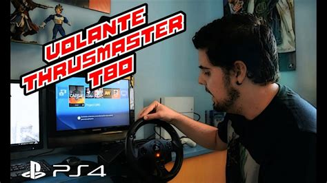volante t80 review volante thrustmaster t80 f1 project cars