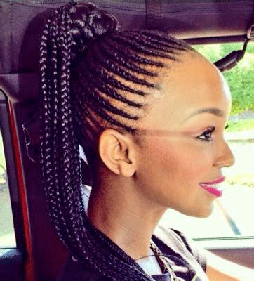 mzansi new braid hair stylish protect your hair stay styled up this winter