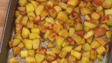 Americas Test Kitchen Fries by Home Fries From America S Test Kitchen Bon App 233 Brunch