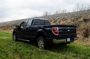2014 Ford F 150 Xlt 2014 Ford F 150 Xlt 3 Of 37 Motor Review