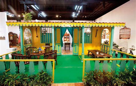 arsitektur tradisional rumah betawi arsitag blog