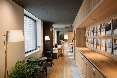 airbnb tokyo airbnb s tokyo office provides respite from hectic city life