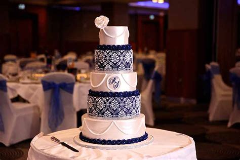 Wedding Cake Photos 2016 by Wedding Cake Trends For 2016