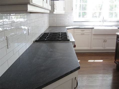 Soapstone Countertop Reviews by Custom Soapstone Countertop In Falls Nj The