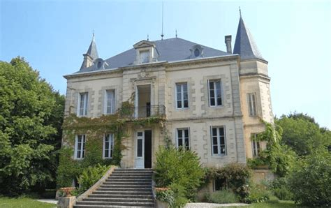 buying houses in france houses for sale in sw france make a b line for merignac