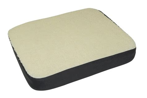 Gell Comfort Cushion Moulds To Your Shape For Support
