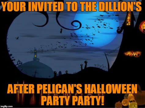 Halloween Birthday Meme - halloween imgflip