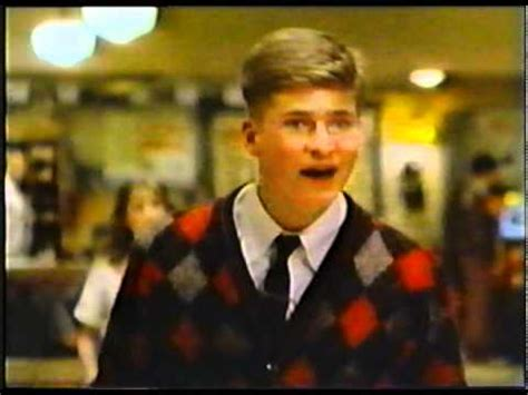 crispin glover family ties collection crispin glover 82 84