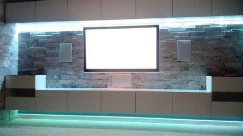 wall klipsch speakers ikea besta cabinets strip led