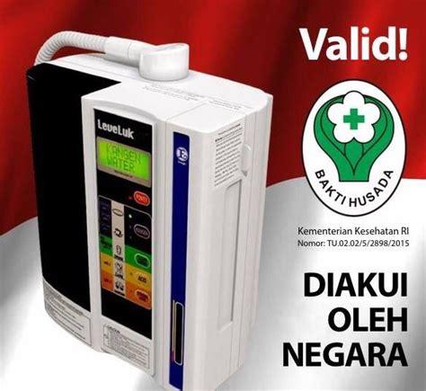 Mesin Kangen Water K8 jual mesin kangen water leveluk k8 harga murah sidoarjo