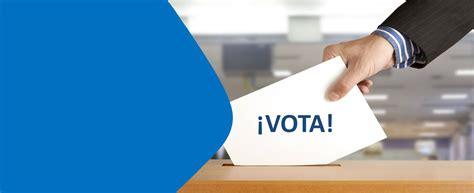 elecciones  consulta el padron electoral provisorio