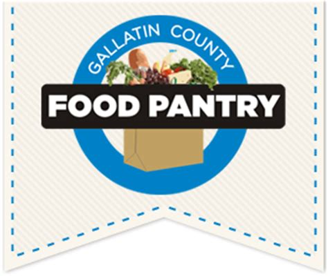 County Food Pantries by Gallatin County Food Pantry