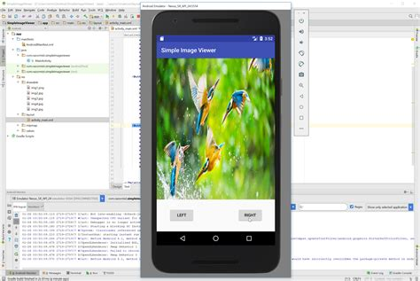html viewer for android android simple image viewer free source code tutorials and articles