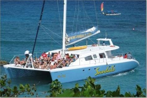 the party boat picture of ocho rios saint ann parish - Party Boat Jamaica