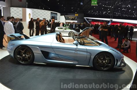koenigsegg regera electric motor koenigsegg regera at the 2015 geneva motor show