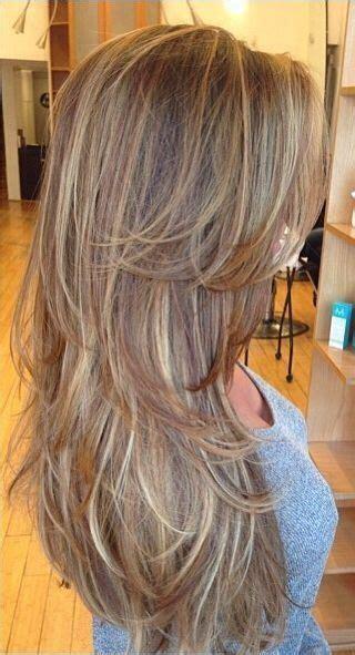 layered haircuts ideas  pinterest  layers