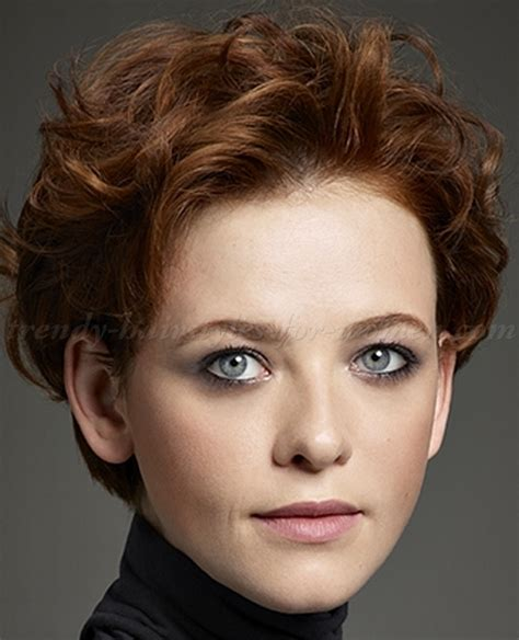hair cuts for women with waving hair the back and front christiana summer hair on pinterest short wavy