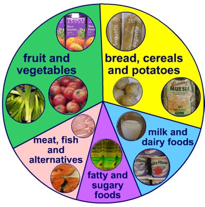 7 food groups carbohydrates 1 1 5 health and well being twynham school gcse pe revision