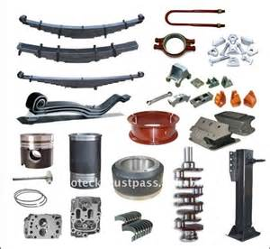 Truck Parts And Trailer Accessories Trailer Parts Buy Trailer Parts Truck Trailer Spare
