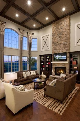 living room with high ceiling best 20 high ceilings ideas on