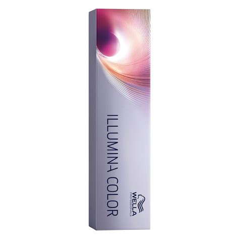 illumina products wella illumina color 60ml