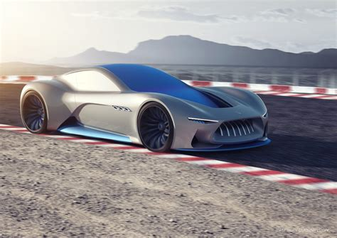 maserati supercar maserati genesi concept is a stellar dream supercar