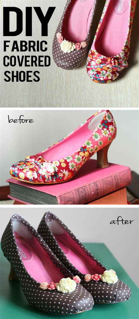 diy fabric shoes diy fabric covered shoes suzanne carillo