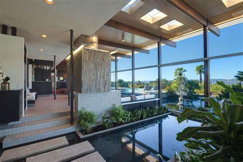le exterieure maison d architecte embl 233 matique en californie en vente chez sotheby s vivons maison